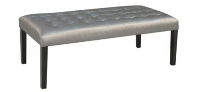Fairmont Designs Kylie Tufted Ottoman
