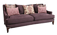 Fairmont Designs Monarch Violet Sofa