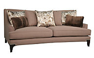 Fairmont Designs Monarch Tan Sofa