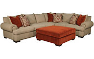Fairmont Designs Montecito 3-Piece Sectional