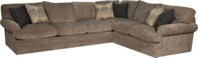 Fairmont Designs Harbor Crossing 2-Piece Sectional