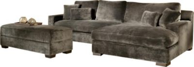 Fairmont Designs Billie Jean Chaise Sofa
