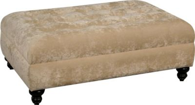 Fairmont Designs Chanel Tufted Ottoman