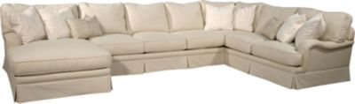 Fairmont Designs East Providence 3-Piece Sectional
