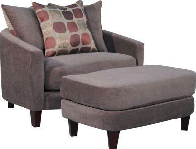 Fairmont Designs Zoey Accent Chair