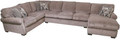 Fairmont Designs Rio Grande Right-Side Sofa 3-Piece Sectional