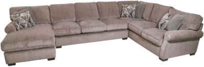 Fairmont Designs Rio Grande 3-Piece Sectional
