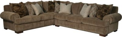 Fairmont Designs Taylor 2-Piece Sectional
