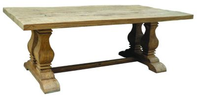 Furniture Classics Manor House Trestle Table