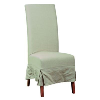 Furniture Classics Slipcover Parsons Chair