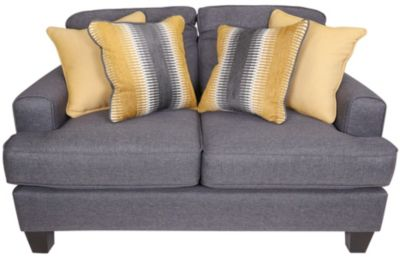 Fusion 2600 Collection Loveseat