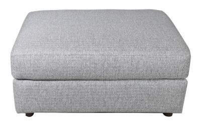 Fusion 1800 Collection Ottoman