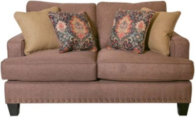 Fusion 2470 Collection Loveseat