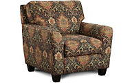 Fusion 2470 Collection Accent Chair