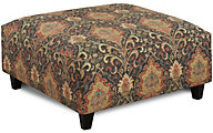 Fusion 2470 Collection Ottoman