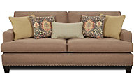 Fusion 2470 Collection Queen Sleeper Sofa