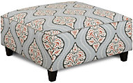 Fusion 2830 Collection Cocktail Ottoman