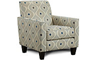 Fusion 2806 Collection Accent Chair
