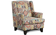 Fusion 1810 Collection Accent Chair