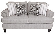 Fusion 2790 Collection Loveseat