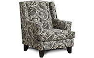 Fusion 2790 Collection Wing Chair