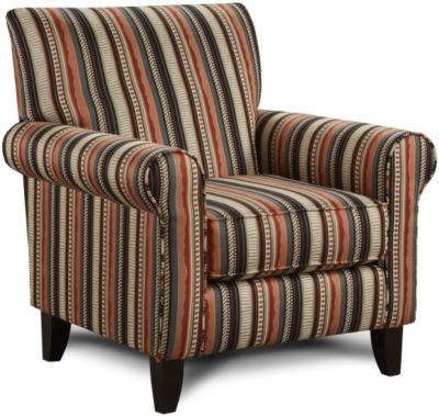 Fusion 2490 Collection Accent Chair
