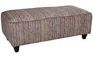 Fusion 1500 Collection Cocktail Ottoman