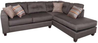 Fusion 1500 Collection 2-Piece Sectional