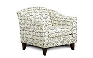 Fusion 2310 Collection Accent Chair