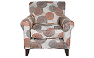 Fusion 9720 Collection Accent Chair