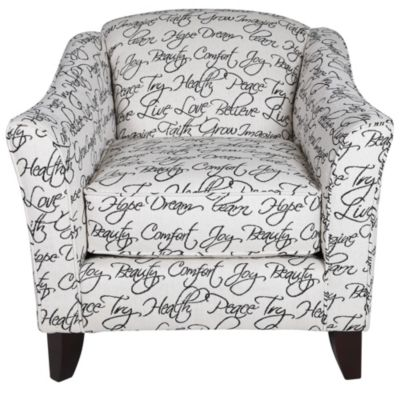 Fusion 452 Collection Accent Chair
