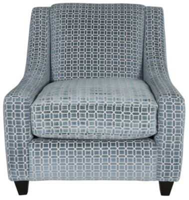 Fusion 552 Collection Accent Chair