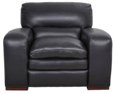 Futura 7221 Collection 100% Leather Chair