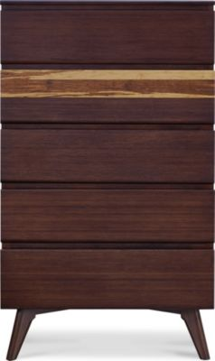 Greenington Azara Solid Bamboo Chest