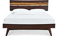 Greenington Azara Solid Bamboo Queen Bed