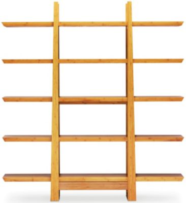 Greenington Magnolia Bookshelf