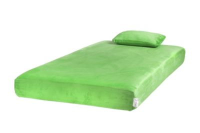 Glideaway Jubilee Green Mattress with Free Pillow
