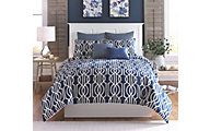 Hallmart Fazio 6-Piece King Duvet Set