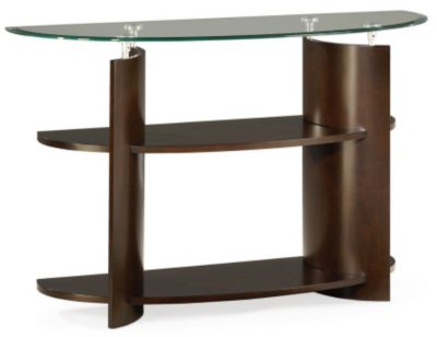 Hammary Furniture Apex Sofa Table