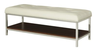 Hammary Furniture Xpress Coffee Bench