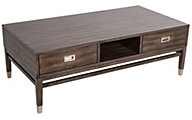 Hammary Furniture Stratus Rectangular Coffee Table