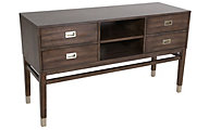 Hammary Furniture Stratus Sofa Table