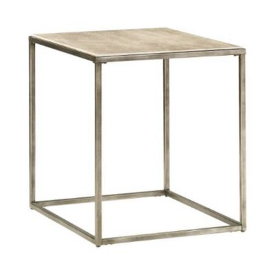 Hammary Furniture Modern Basics End Table