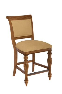 Hammary Furniture Grand Isle Counter Stool