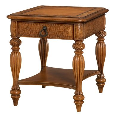 Hammary Furniture Grand Isle End Table
