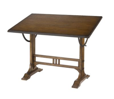Hammary Furniture Studio Home Architect Desk