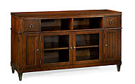 Hammary Furniture Sunset Valley 60-Inch Entertainment Console