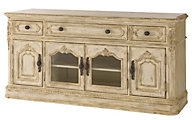 Hammary Furniture Jessica McClintock Entertainment Console