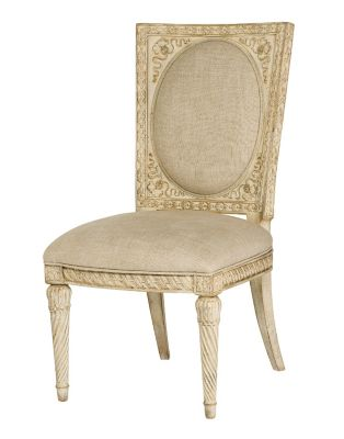 Hammary Furniture Boutique Side Chair