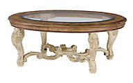 Hammary Furniture Jessica McClintock Coffee Table